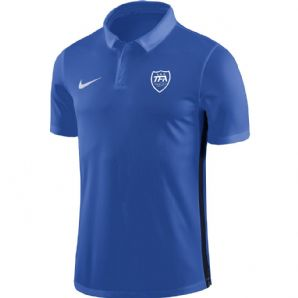 Total Football Academy Polo - Adults 2018